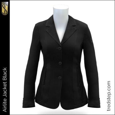 Tredstep Airlite Jacket Black