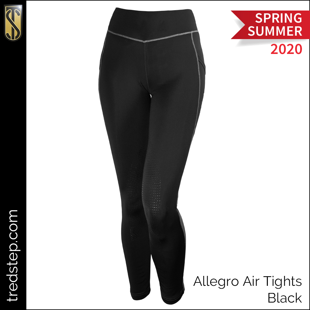 The Tredstep Allegro Air Black
