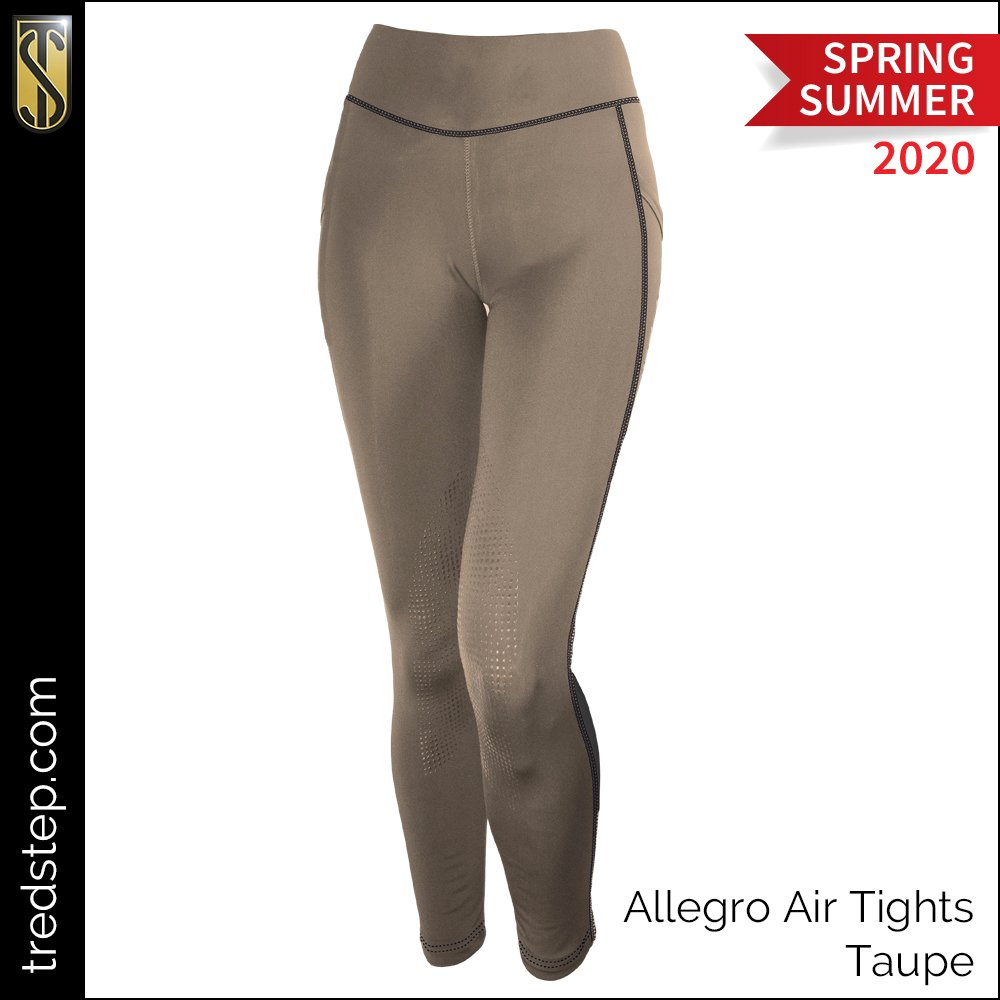 The Tredstep Allegro Air Taupe