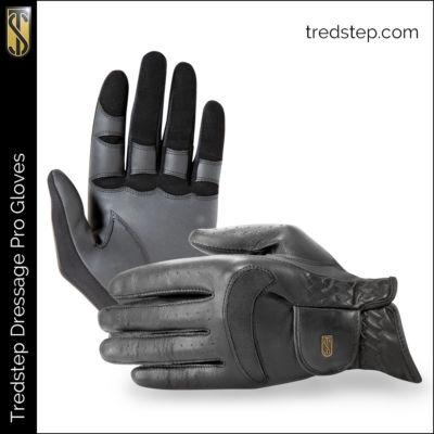 Dressage Pro Glove