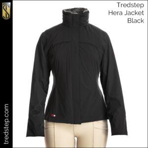 Tredstep Hera Jacket Black