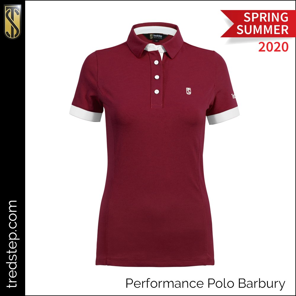 Tredstep Performance Polo Barbury