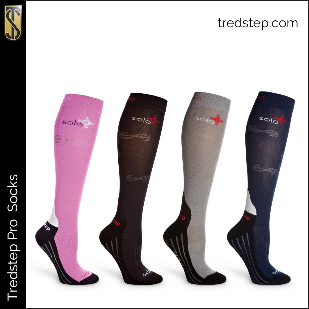 Tredstep Pro Socks